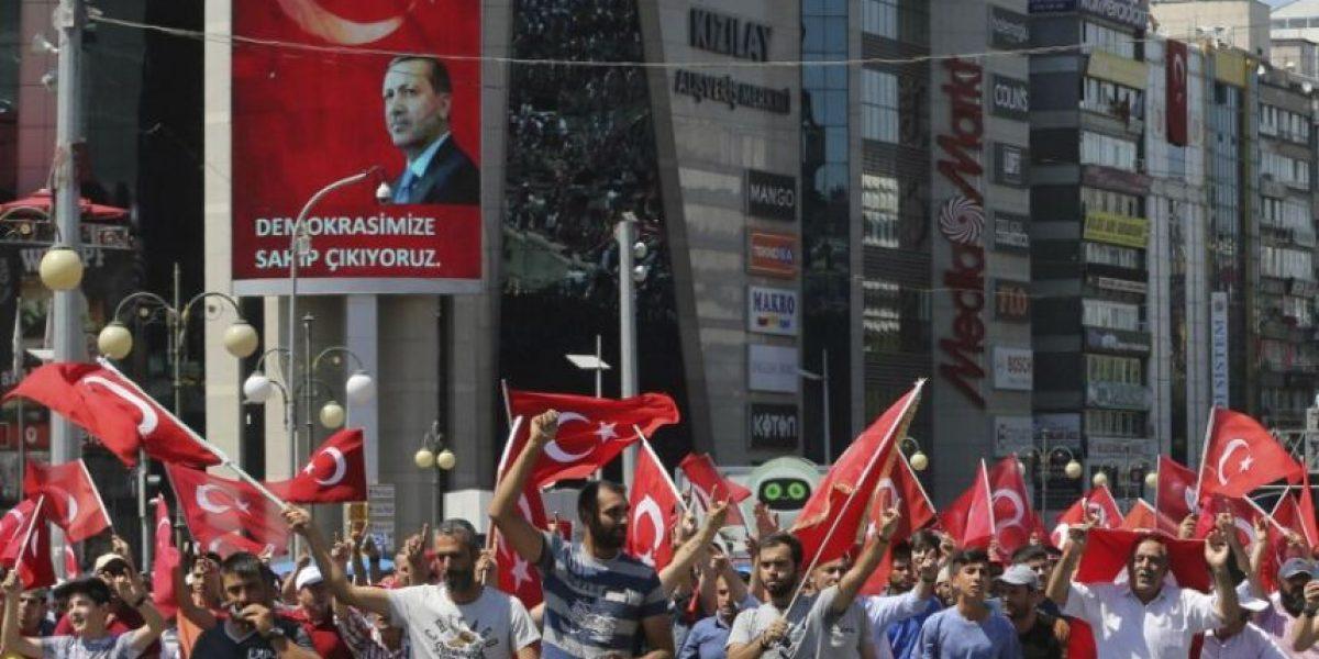 Estas son las claves del intento fallido de golpe militar en Turquía
