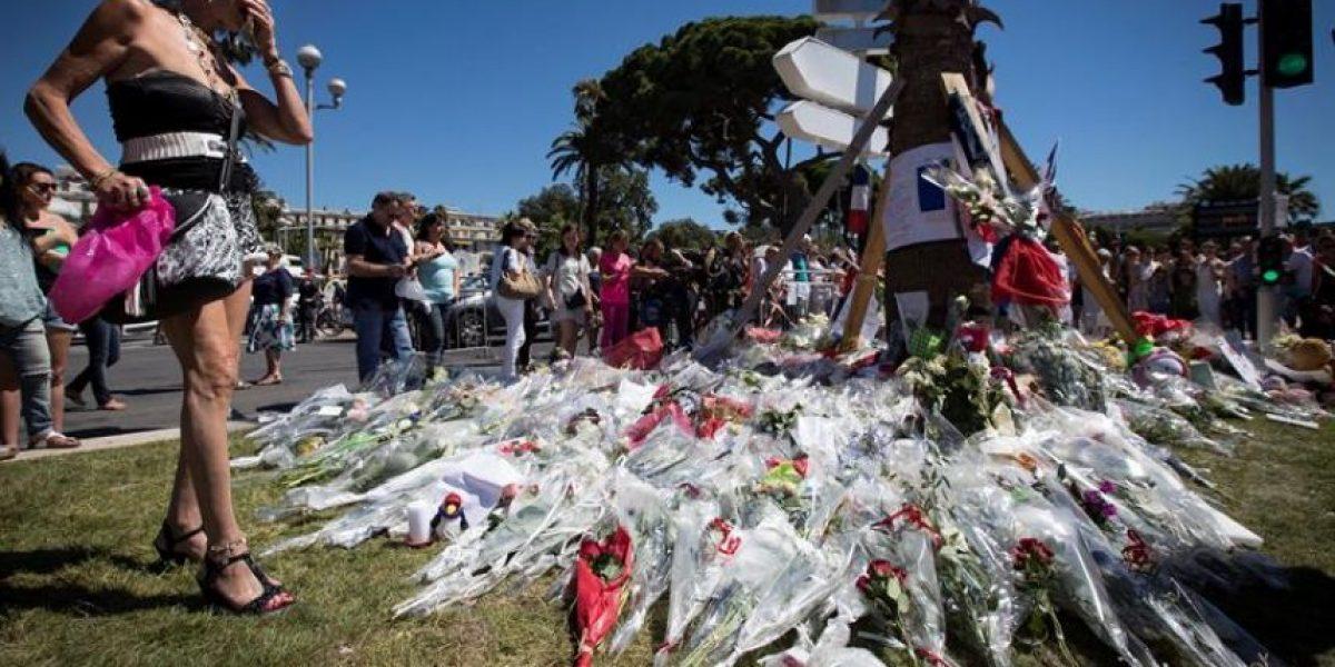 El grupo Estado Islámico reivindica la matanza de Niza