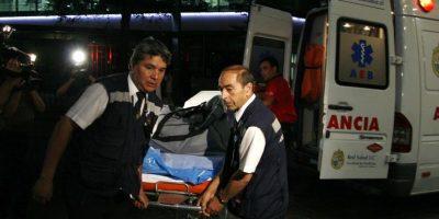 Es prioridad nacional: Jacinta Zañartu ingresa a pabellón tras encontrar donante
