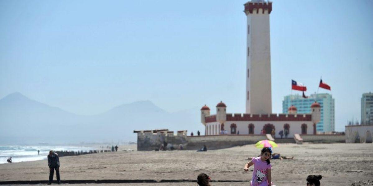 Durante la mañana servicio eléctrico en La Serena será normalizado tras corte