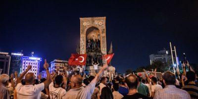 Intento de golpe de Estado en Turquía genera preocupación en el mundo
