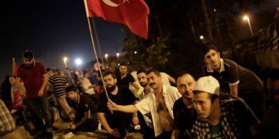 Chileno en Ankara sobre intento de golpe de Estado: