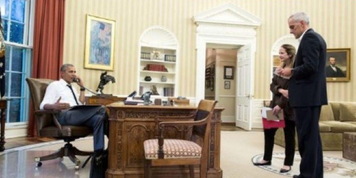 Obama convoca a su consejo de seguridad tras tentativa de golpe en Turquía