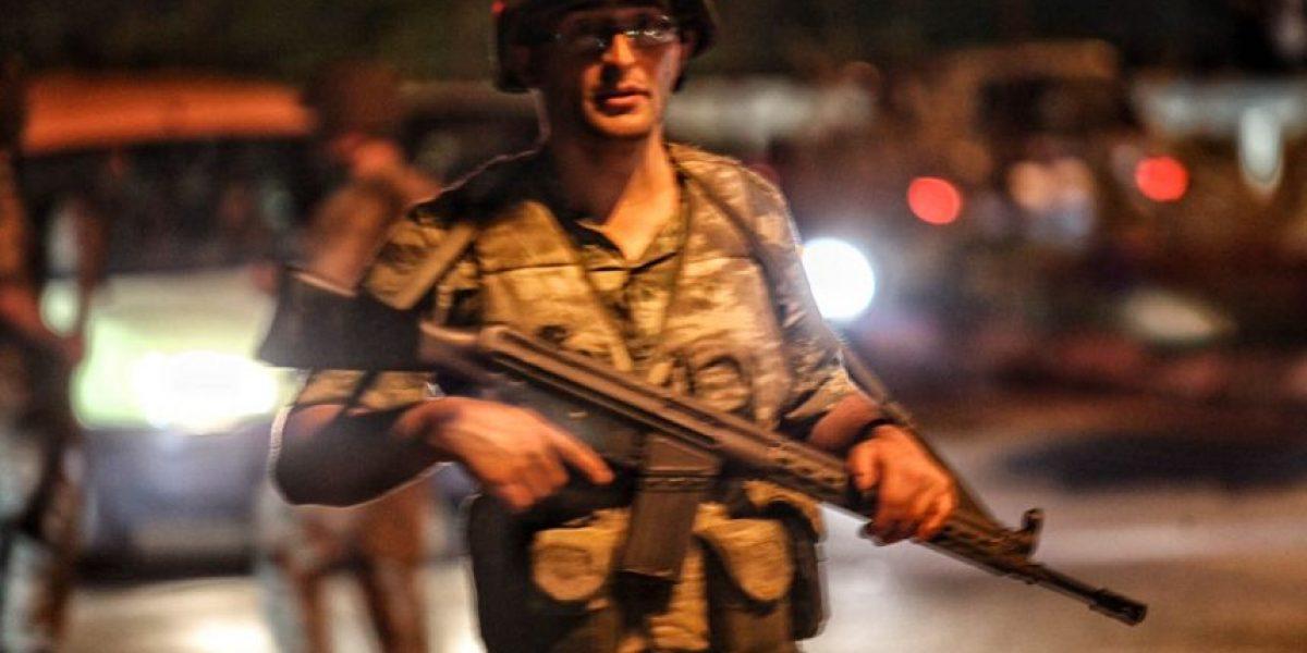 El comunicado de las Fuerzas Armadas turcas en que afirman haber tomado el control del país