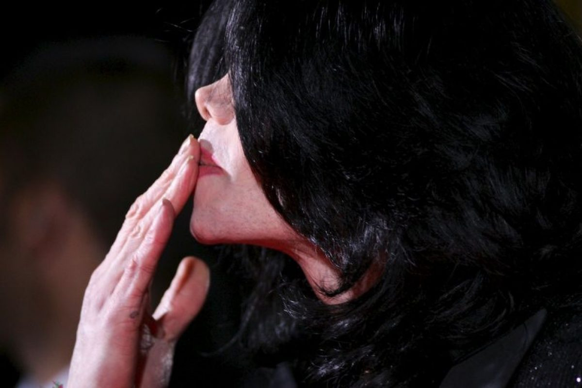 Los escándalos sexuales empañaron la carrera de Jackson en vida y aún después de morir Foto:Getty Images. Imagen Por: