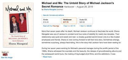 La polémica vida de Michael Jackson
