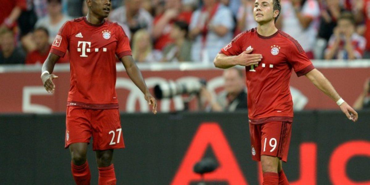 Arturo Vidal pierde a un compañero en Bayern: Campeón del mundo volverá al Dortmund