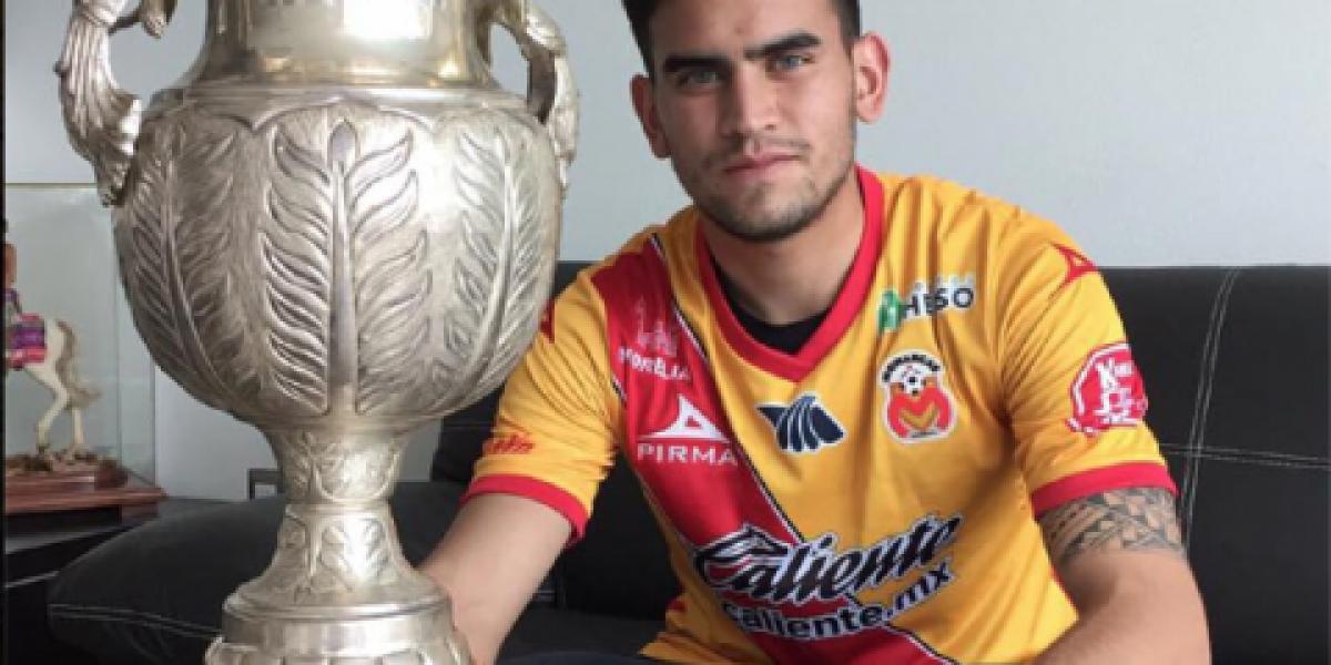 Morelia de Millar, Valdés y Vegas debutó con derrota en el fútbol mexicano