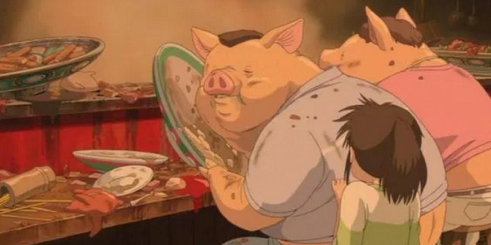 . Imagen Por: Studio Ghibli