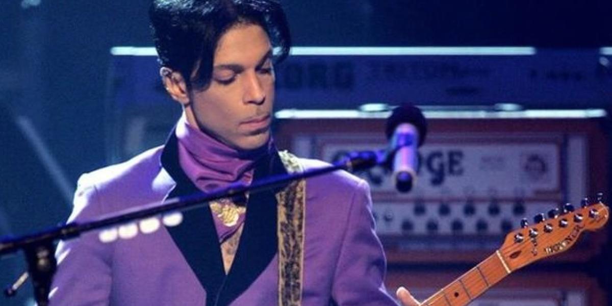 Carta de Paul McCartney a Prince se vende en una subasta por 15.000 dólares