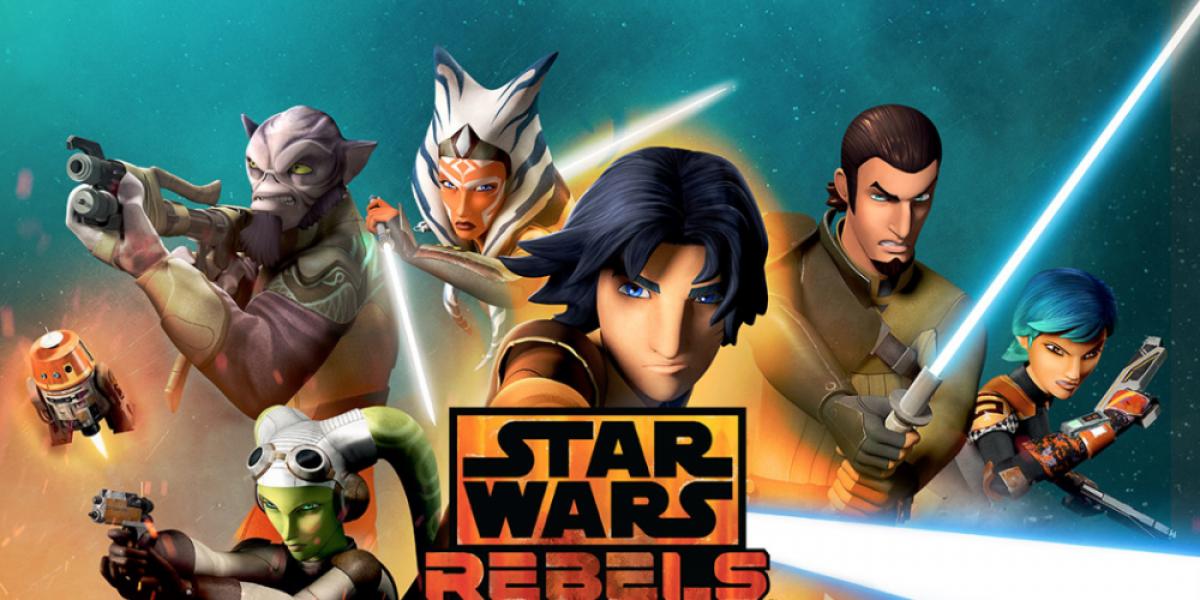 Fans de Star Wars se deleitaron con presentación de la nueva entrega de