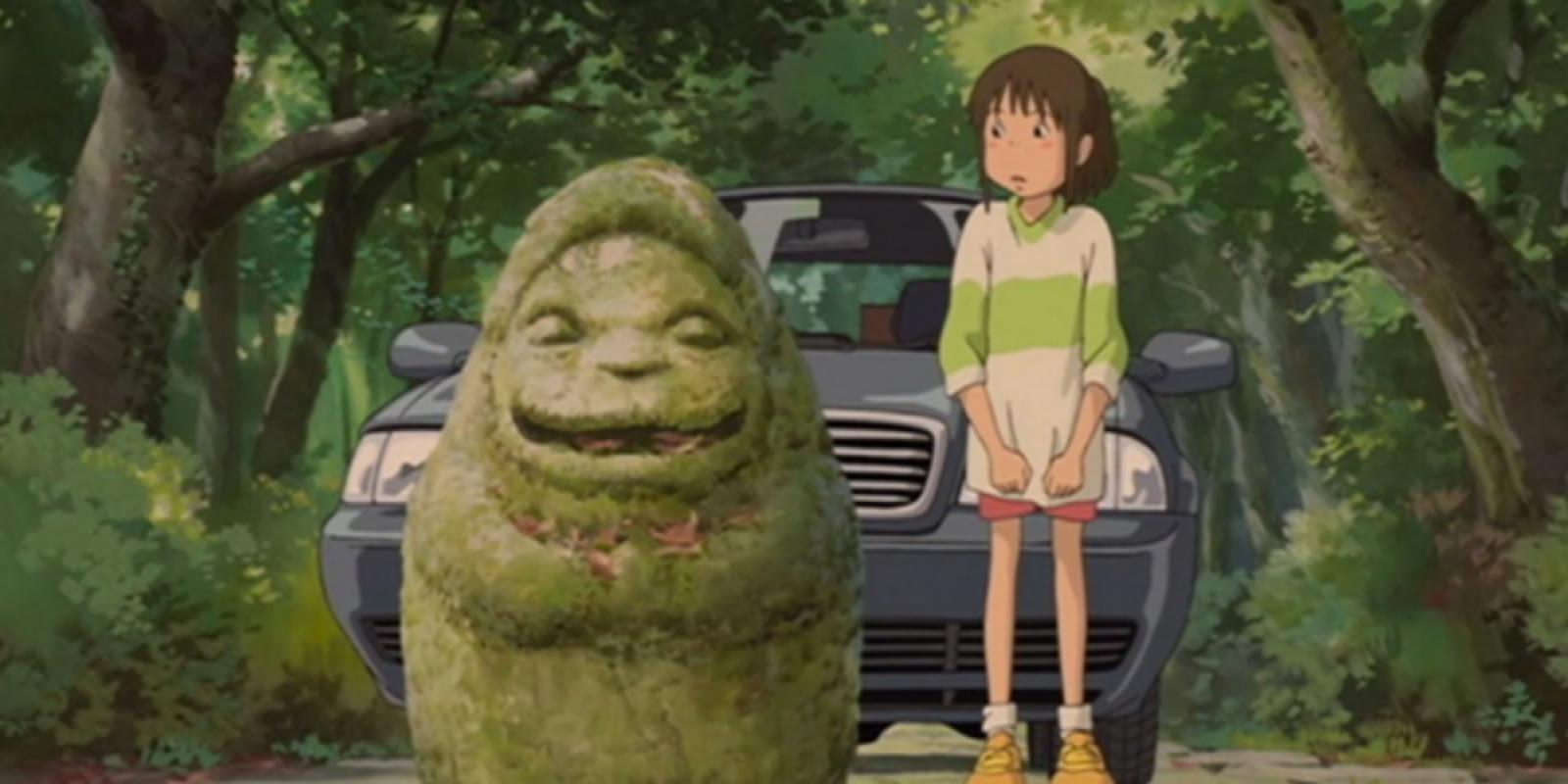 . Imagen Por: vía Studio Ghibli
