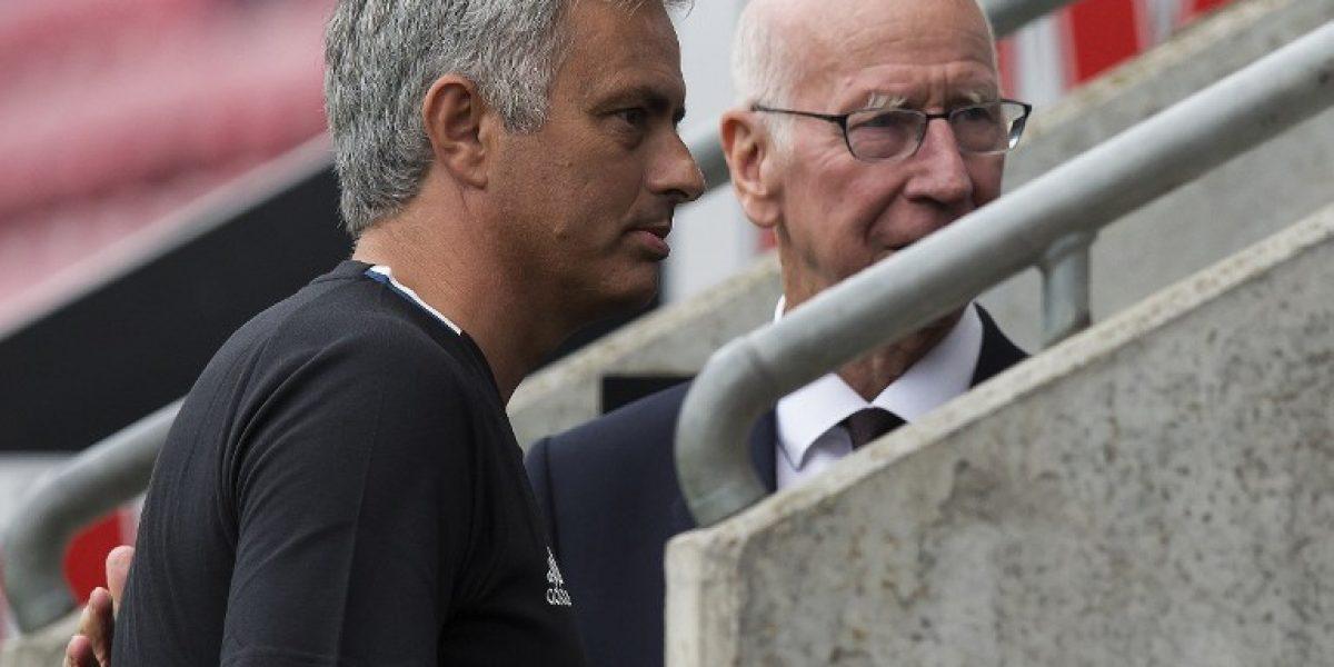 El plácido inicio de la era José Mourinho en el Manchester United