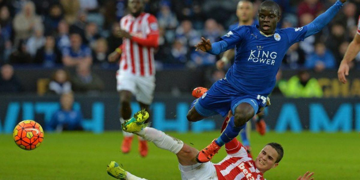 Chelsea asegura el fichaje de una de las figuras del Leicester City