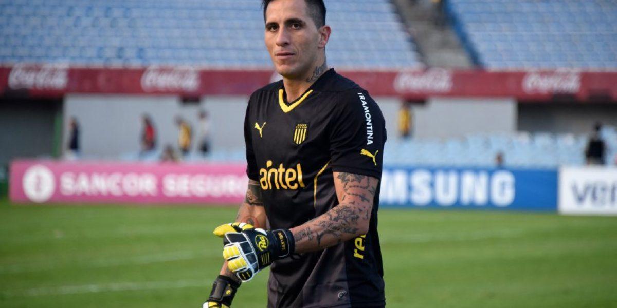 San Luis tiene a un ex Boca Juniors entre sus candidatos para reemplazar a De Paul