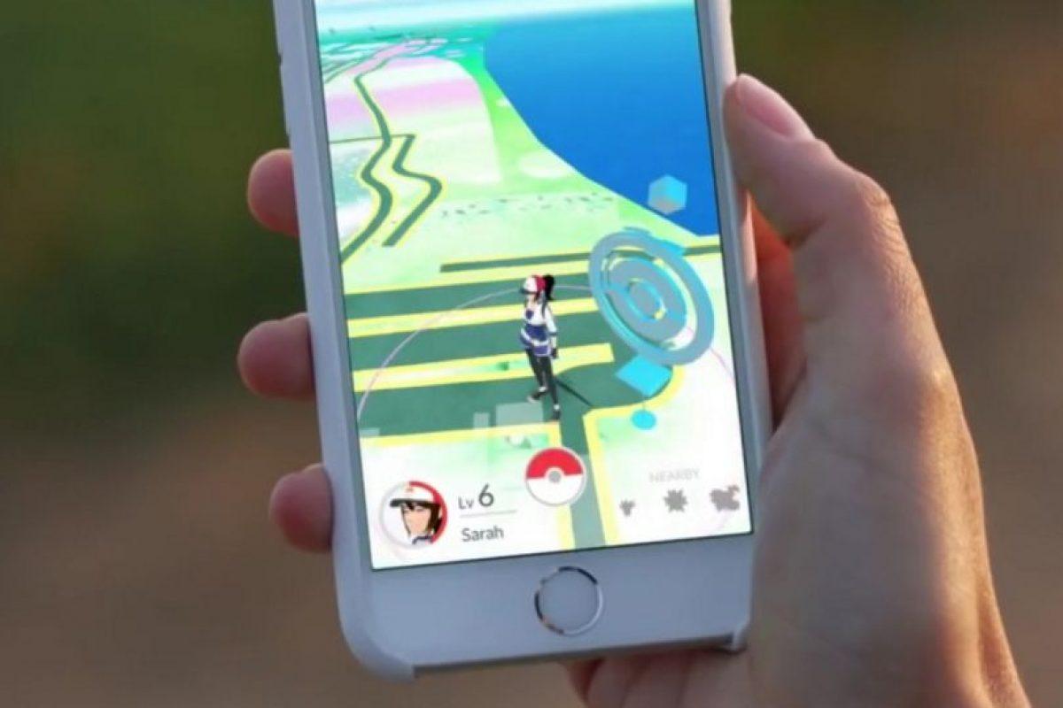 Los Pokémon aparecen según la zona. Es decir, si están en la playa, aparecerán Pokémon tipo agua. Foto:Nintendo. Imagen Por: