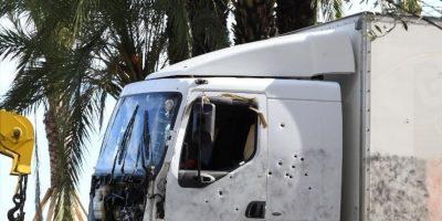 El terrorista de Niza no actuaba solo: pidió en un mensaje