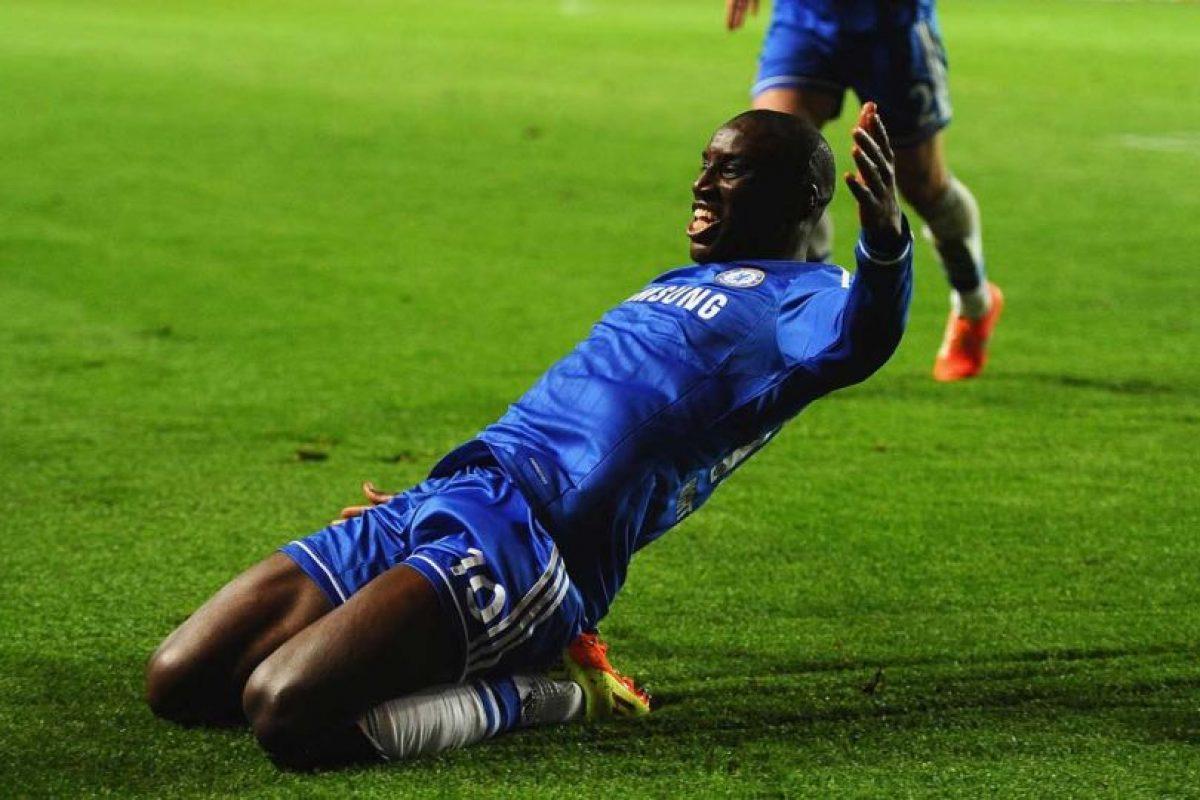Antes jugó para otros clubes como Besiktas, Chelsea, Newcastle y West Ham United. Foto:Getty Images. Imagen Por: