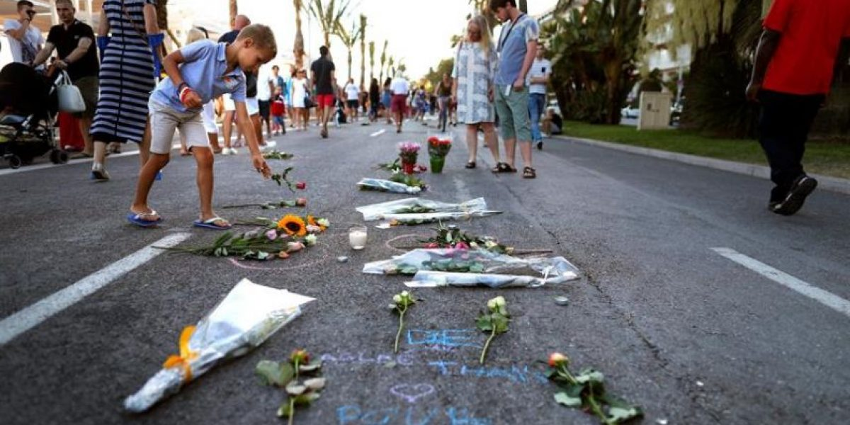Estas son las nuevas revelaciones sobre la masacre en Niza