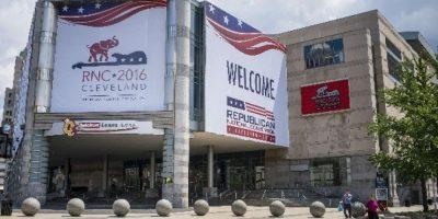 La soledad de Trump ante la Convención Republicana que inicia mañana