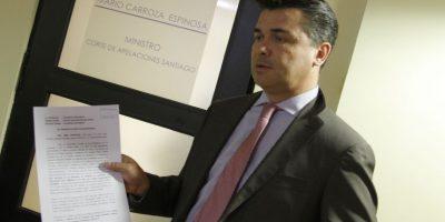Raúl Meza, abogado caso Tsunami: