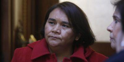 ¿Quién es Solange Huerta, la nueva directora nacional del Sename?