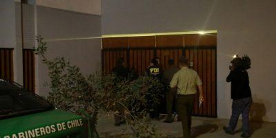 Fuga del Sename: 7 menores fueron recapturados