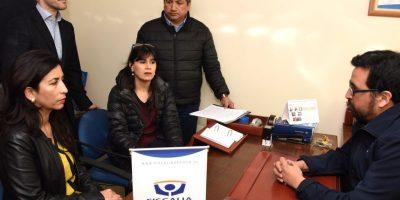 Renunció director nacional del Sename Hugo Herrera