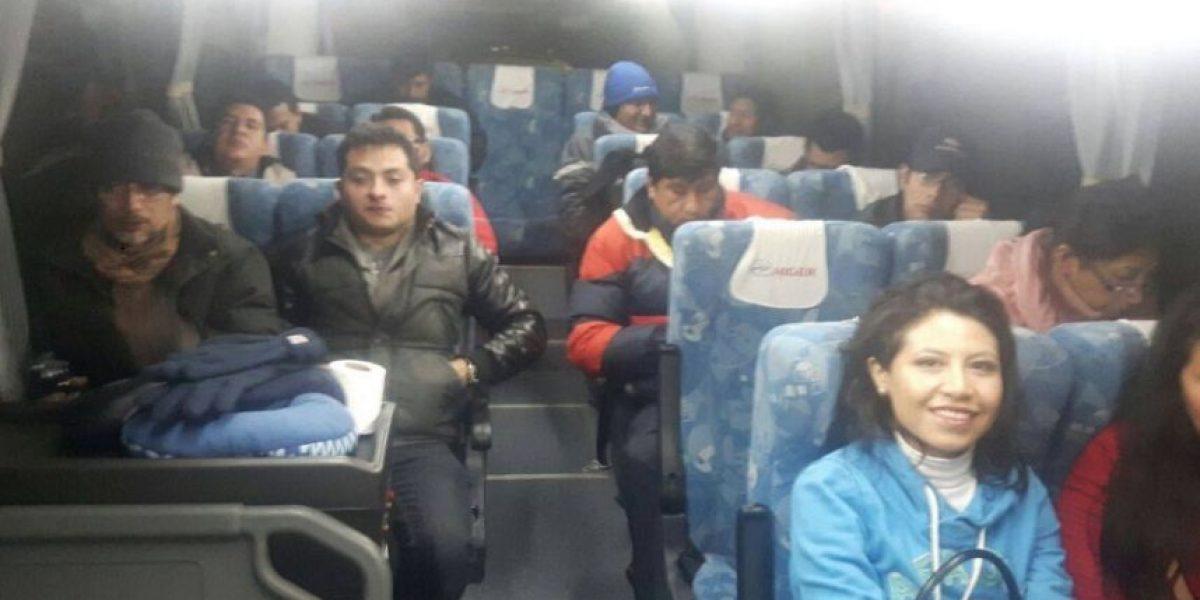 Canciller boliviano y delegación que visitará Chile: