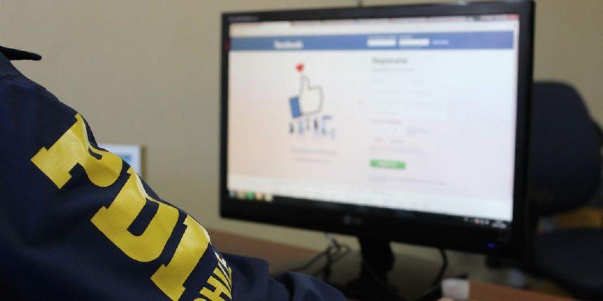 PDI entregó recomendaciones para que niños no sean víctimas de delitos por internet