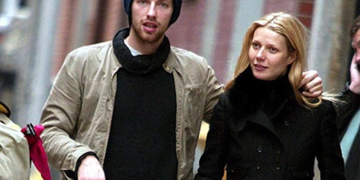 Gwyneth Paltrow y Chris Martin formalizaron su divorcio