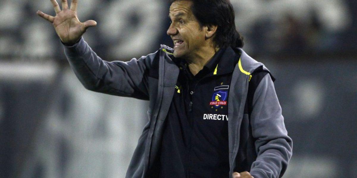 Hugo González: