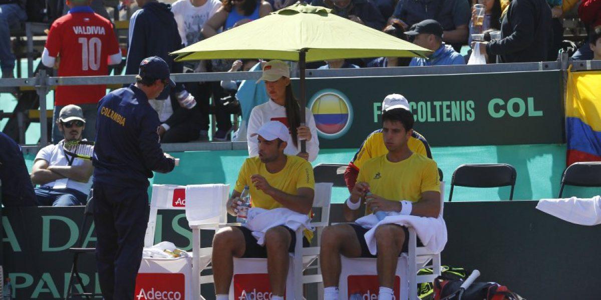 En Colombia se lanzan contra la ITF:
