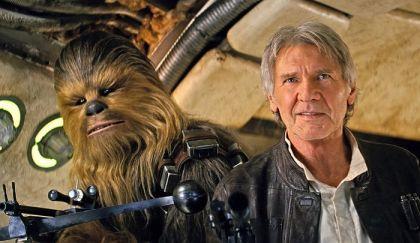 Harrison Ford le dio vida a