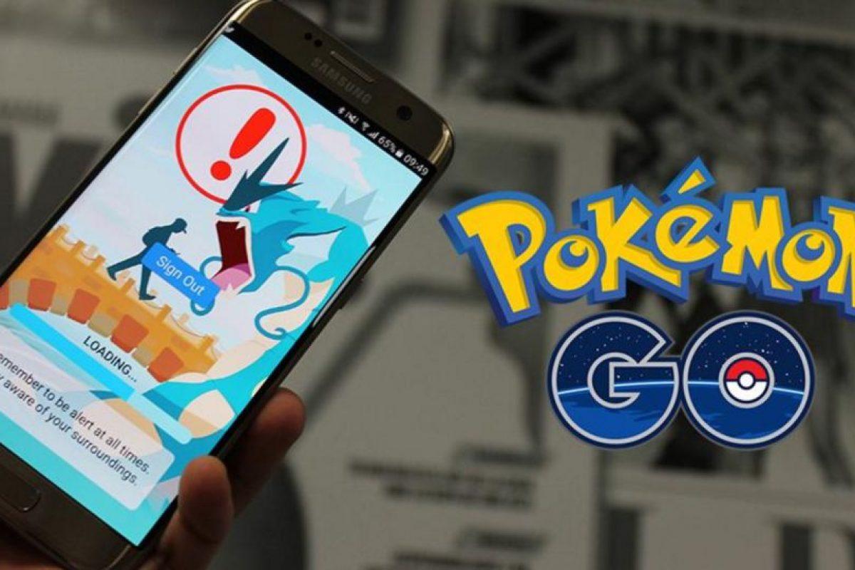 Curiosidades que quizá no sabían de Pokémon Go. Foto:Twitter. Imagen Por: