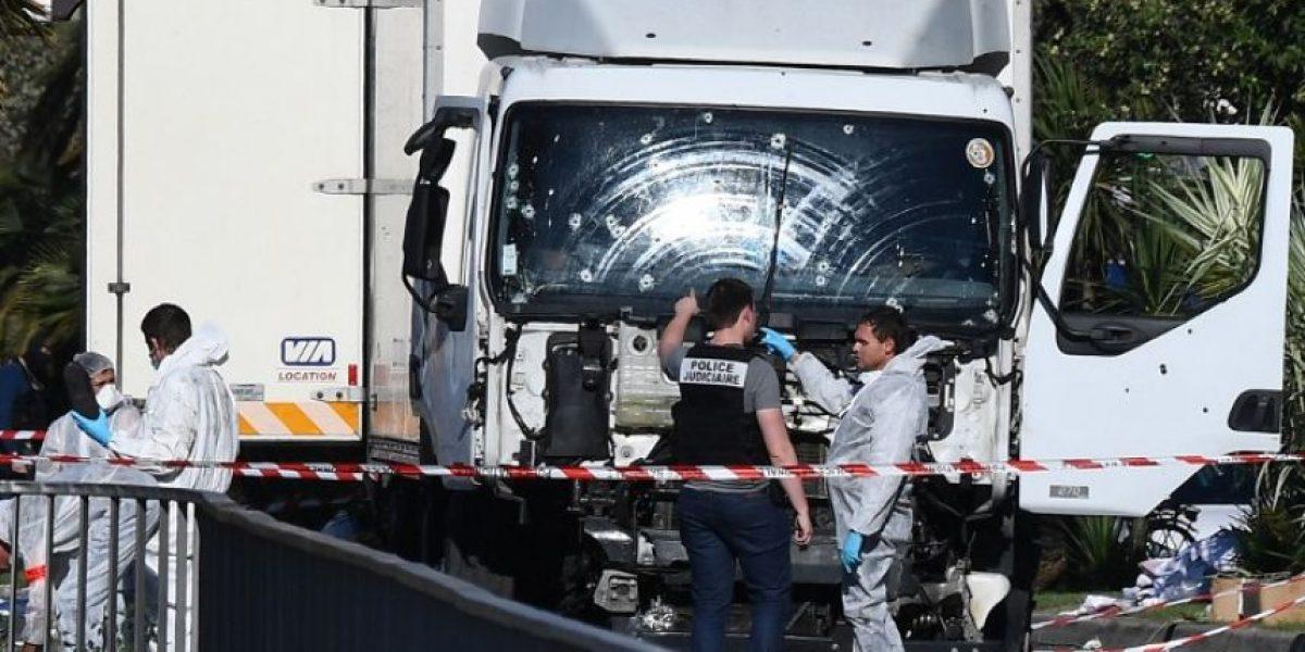 Ataque en Niza: Francia vigilará especialmente centros turísticos, playas y grandes eventos