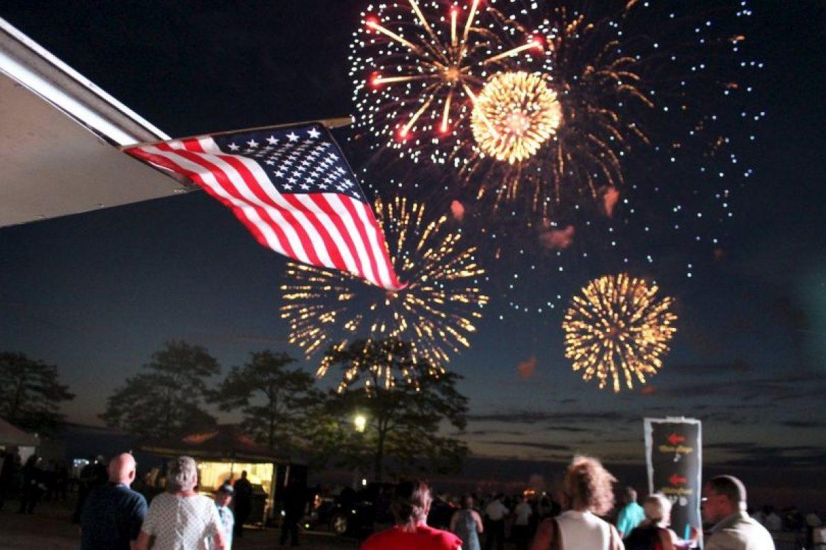 Será el evento más importante del Partido Republicano Foto: David Cordero M. Imagen Por:
