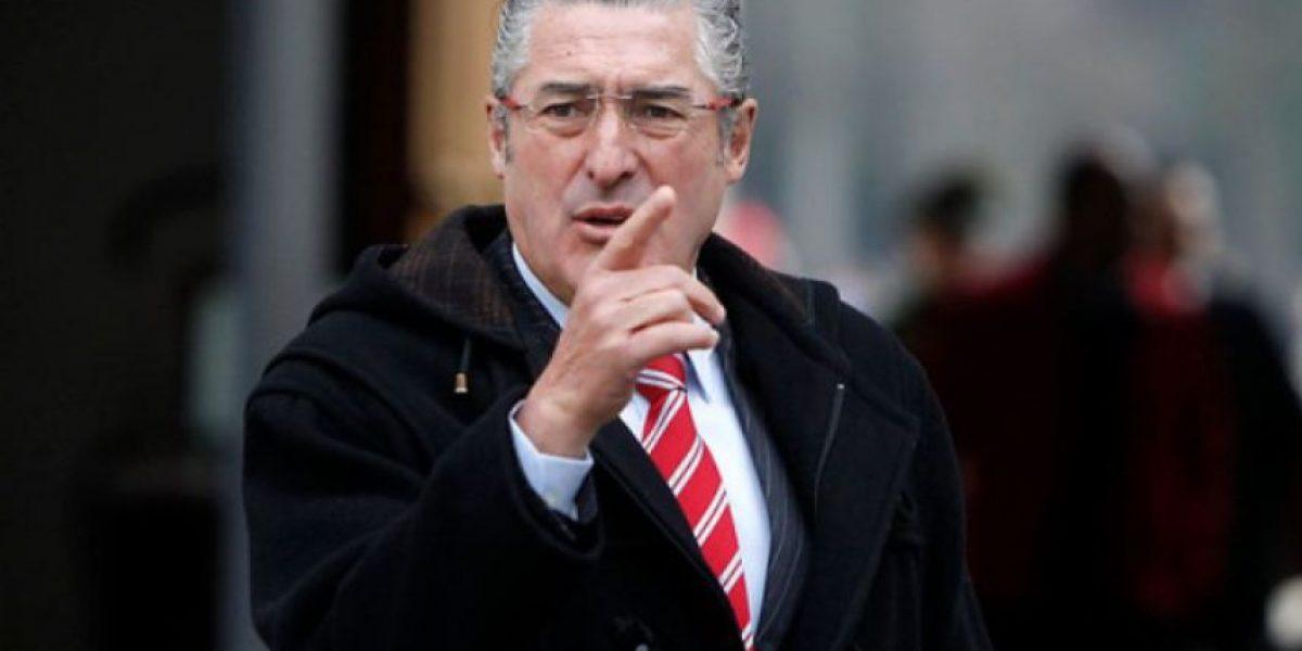 Caso SQM: fijan fecha para formalización de hijo del senador Pizarro