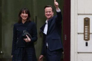 Estudió Filosofía, Política y Economía en la Universidad de Oxford. Foto:Getty Images. Imagen Por: