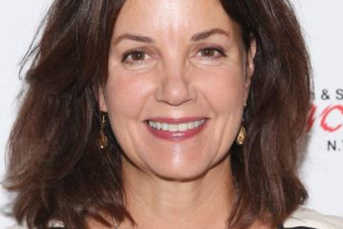 Interpretada por la actriz Margaret Colin Foto:Getty Images. Imagen Por: