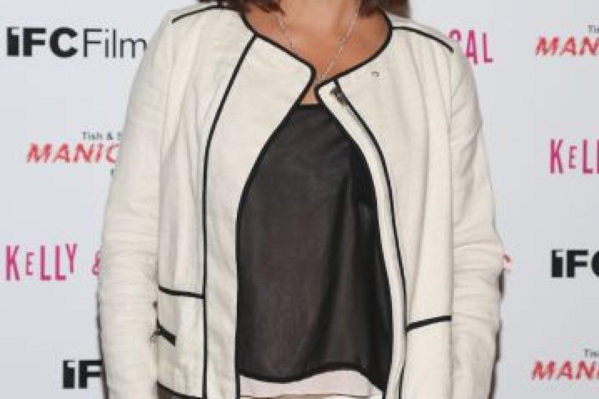 Así está hoy la actriz Margaret Colin Foto:Getty Images. Imagen Por: