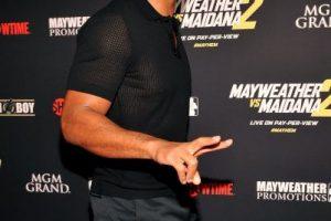 Interpretado por Will Smith Foto:Getty Images. Imagen Por: