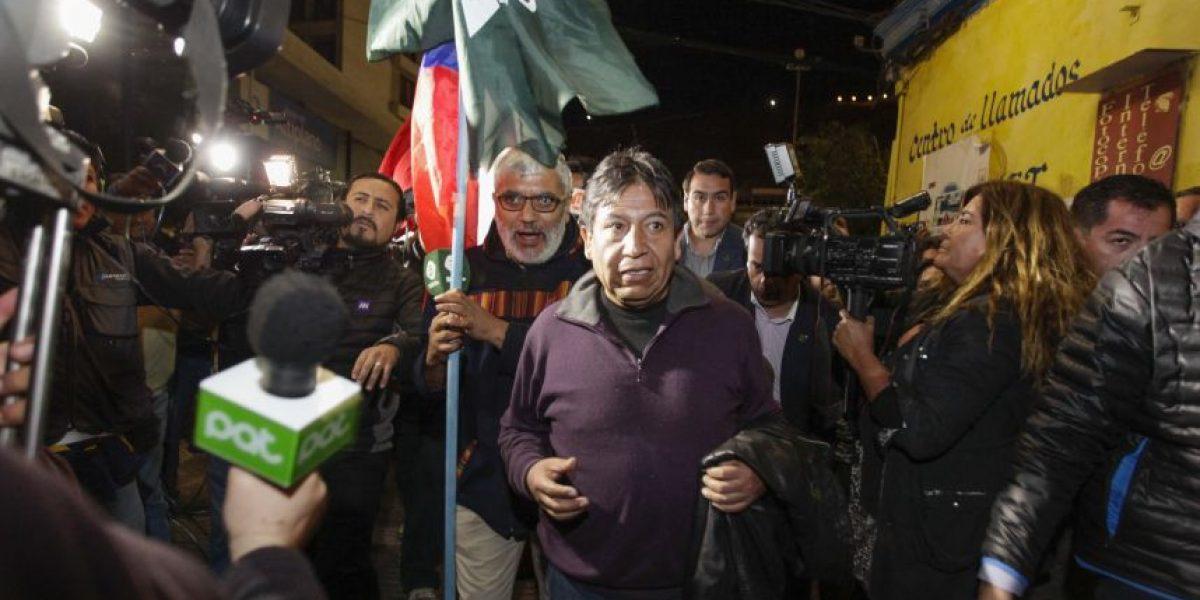 Canciller boliviano se reunirá con transportistas de su país en medio de su visita a Chile