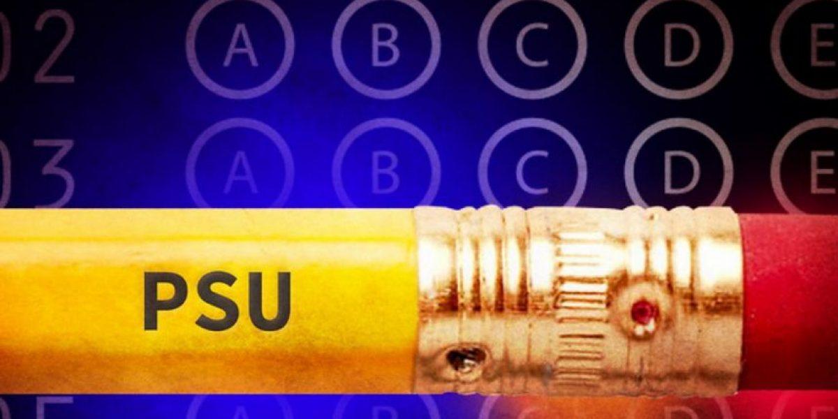 ¡Atentos profes! Crean plataforma para corregir ensayos PSU en dos minutos
