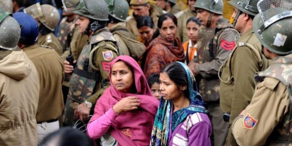India: joven es violada grupalmente por los mismos hombres que la ultrajaron en 2013