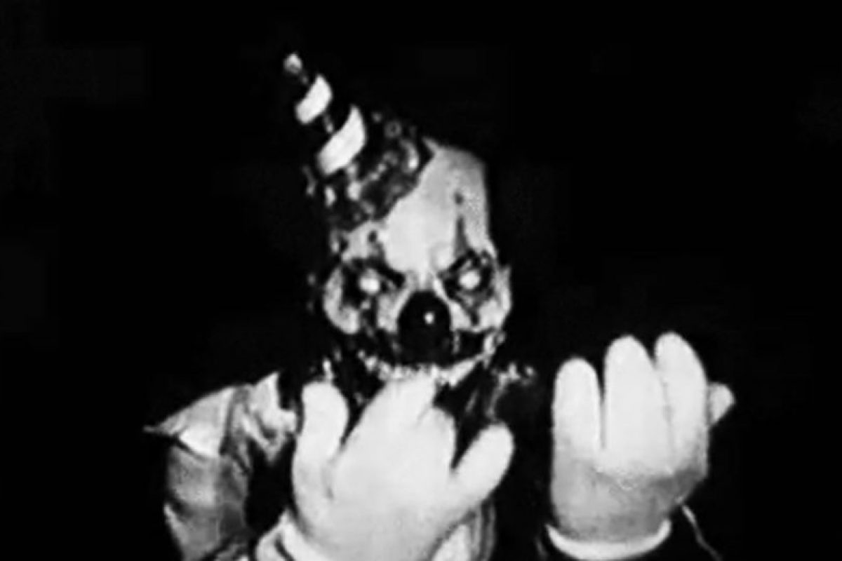 Foto:Tumblr/Horror. Imagen Por: