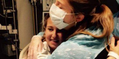 La compleja situación que enfrenta Jacinta Zañartu tras su doble trasplante