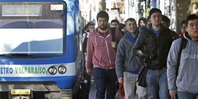 Metro de Valparaíso retoma su servicio en toda la red tras suspensión por