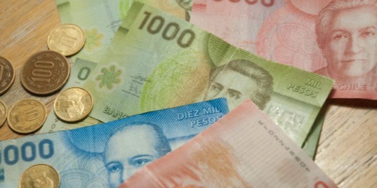 En estas áreas están los salarios más altos de Chile