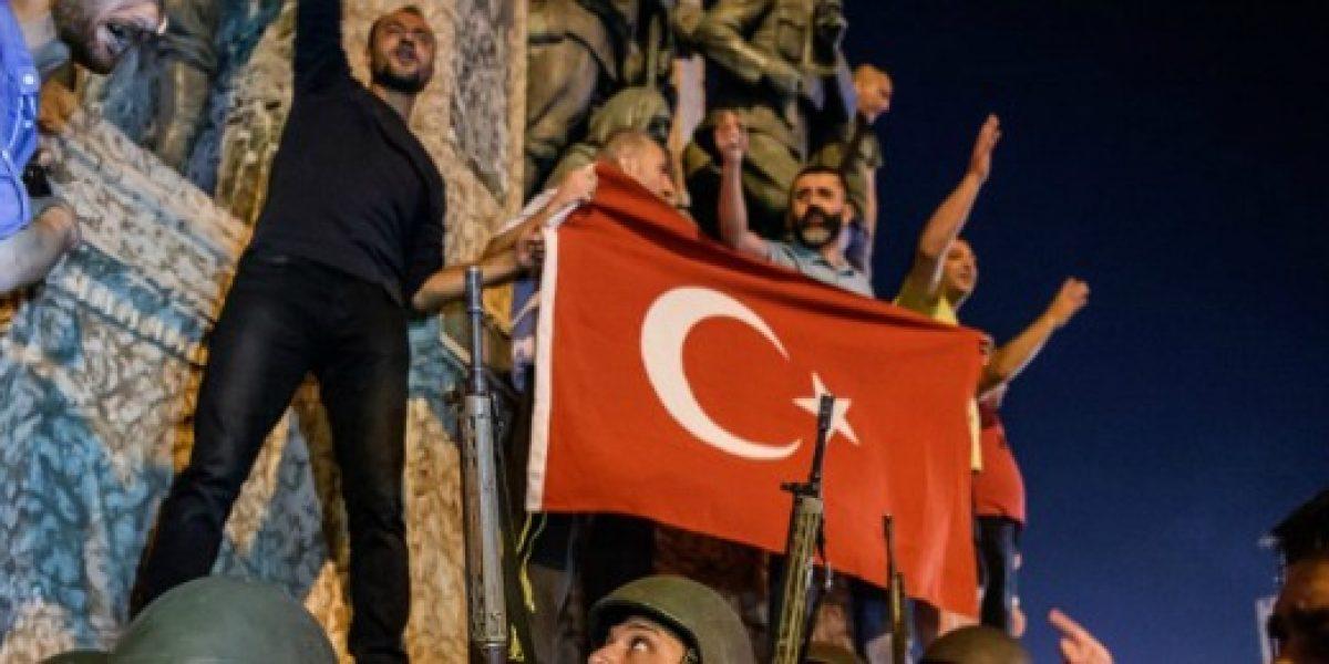 Turquía afirma que el intento de golpe no afectará a su economía